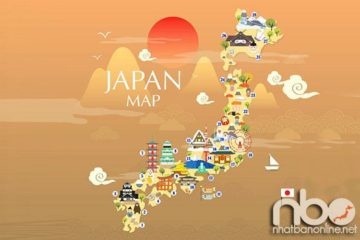 Danh sách các tỉnh ở Nhật Bản và mã tỉnh bạn nên biết