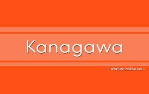 Kanagawa tỉnh số mấy