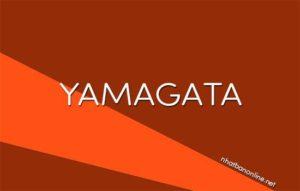 Tỉnh Yamagata số bao nhiêu