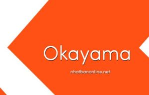 Okayama tỉnh số mấy