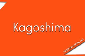 Tỉnh Kagoshima số bao nhiêu? Các tỉnh gần Kagoshima là tỉnh nào